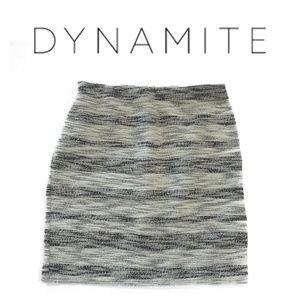 2 for $40 - Dynamite Mini Jupe Bodycon Skirt